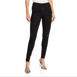 AG Adriano Goldschmied Farrah Skinny Jeans 26